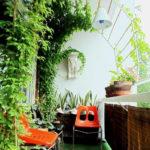 Amazing Gardening Balcony Low Budget 08
