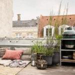 Amazing Gardening Balcony Low Budget 11
