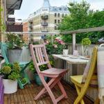 Amazing Gardening Balcony Low Budget 17
