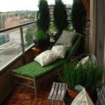 Amazing Gardening Balcony Low Budget 18