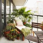 Amazing Gardening Balcony Low Budget 20