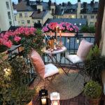 Amazing Gardening Balcony Low Budget 26