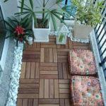 Amazing Gardening Balcony Low Budget 30