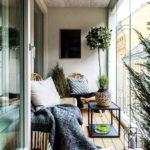 Amazing Gardening Balcony Low Budget 32