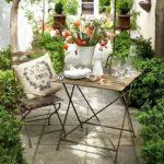 Amazing Gardening Balcony Low Budget 33
