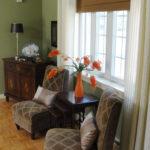 Cozy Green Livingroom Ideas 02