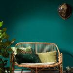 Cozy Green Livingroom Ideas 06