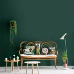 Cozy Green Livingroom Ideas 07