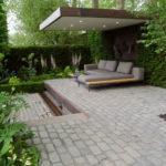 Creative Small Patio Design Ideas 02