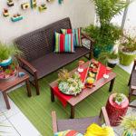 Creative Small Patio Design Ideas 09