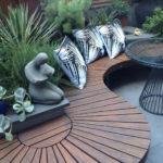 Creative Small Patio Design Ideas 14