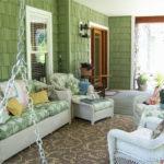Creative Small Patio Design Ideas 23