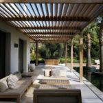 Creative Small Patio Design Ideas 30