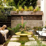 Creative Small Patio Design Ideas 34