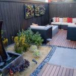 Creative Small Patio Design Ideas 41
