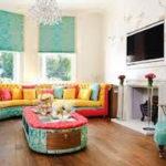 Elegant Living Room Colour Ideas 03