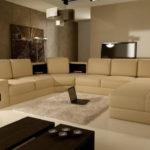 Elegant Living Room Colour Ideas 14