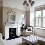 Elegant Living Room Colour Ideas 16