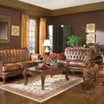Elegant Living Room Colour Ideas 19