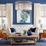 Elegant Living Room Colour Ideas 20