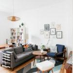Elegant Living Room Colour Ideas 21