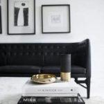 Elegant Living Room Colour Ideas 27