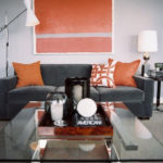 Elegant Living Room Colour Ideas 32