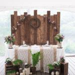 Inspiring Rustic Wooden Decor Ideas 13
