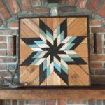 Inspiring Rustic Wooden Decor Ideas 16