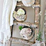 Inspiring Rustic Wooden Decor Ideas 25