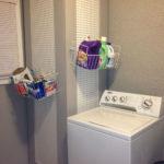 Modern Basement Remodel Laundry Room Ideas 09