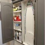 Modern Basement Remodel Laundry Room Ideas 10