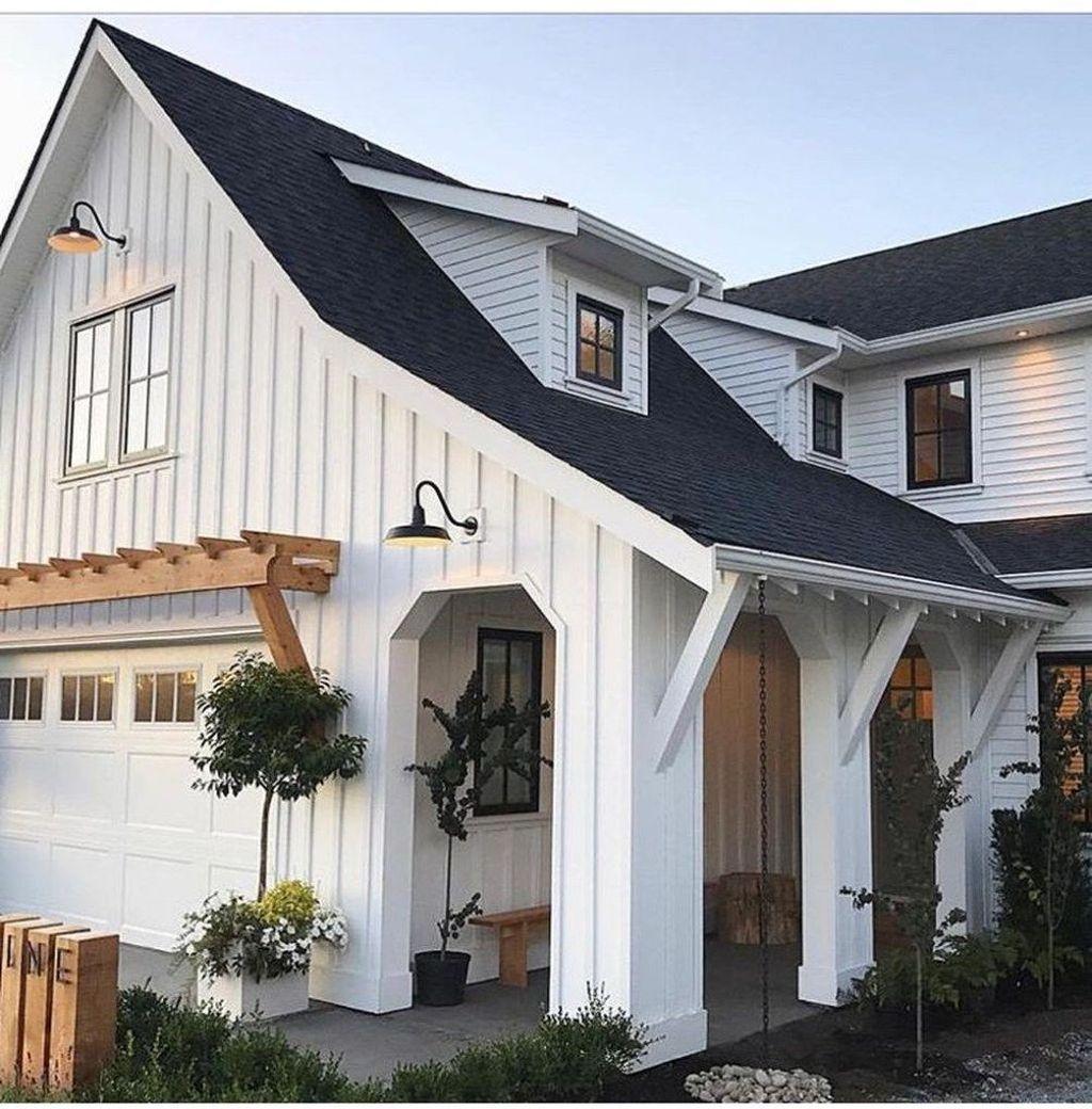 35 Amazing House Exterior Design