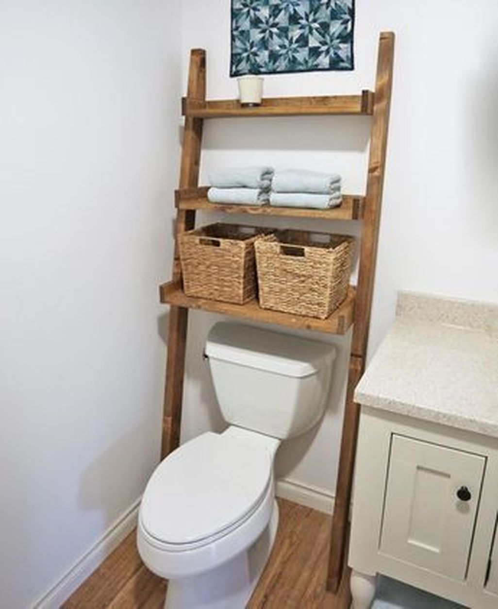 41 Amazing Small Rv Bathroom Toilet Remodel Ideas Homishome
