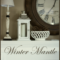 Fantastic Winter Mantle Decoration Ideas26
