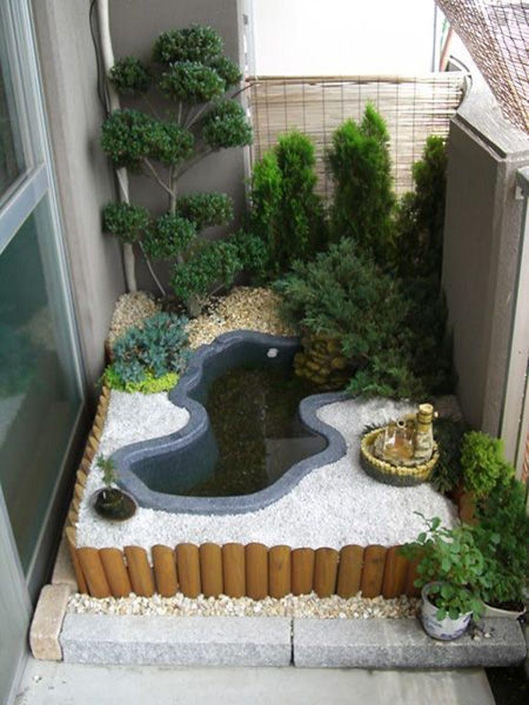 kolam ala jepang