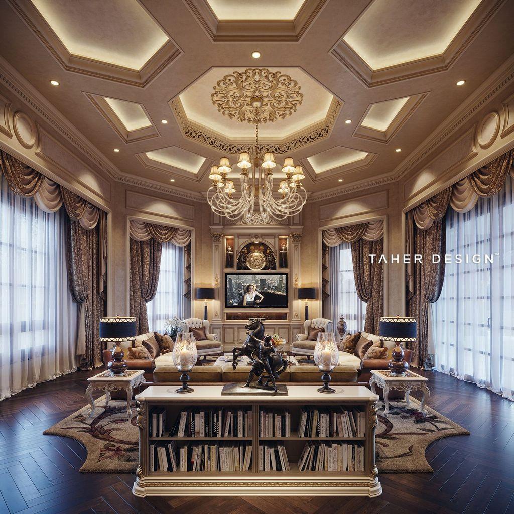 50 Luxury Home Decor Ideas