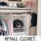 Diy Fabulous Closet Organizing Ideas Projects28