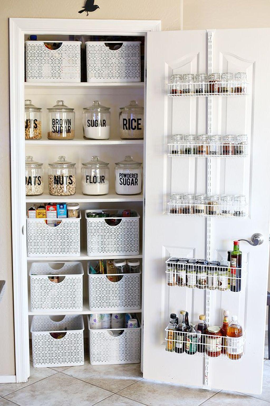 Diy Fabulous Closet Organizing Ideas Projects39