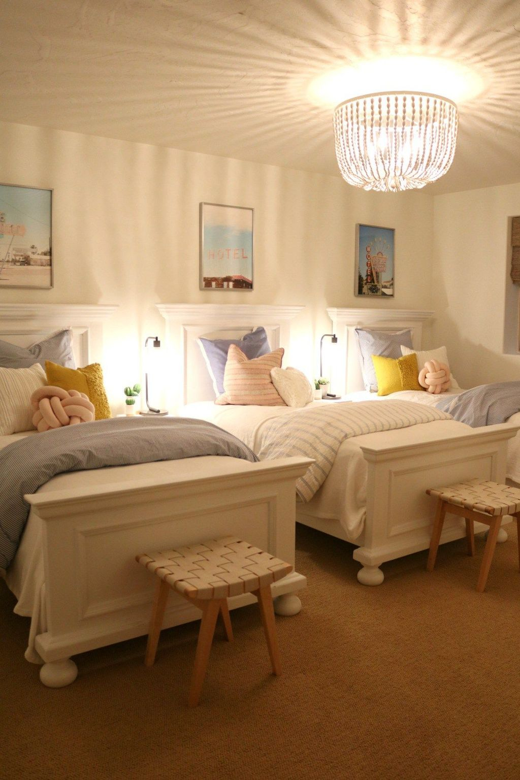 Gorgeous Twin Bed For Kid Ideas31