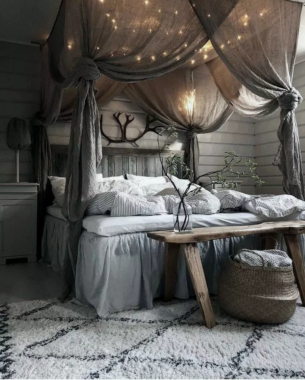 Diy Rustic Bedroom Set Plans Soon: 45 Awesome Diy Rustic And Romantic Master Bedroom Ideas