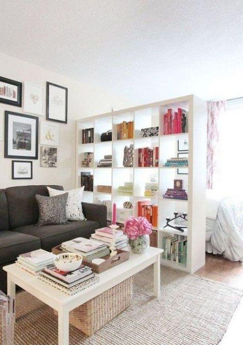 Wonderful Diy Apartment Decorating Ideas22