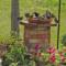 Bird Bath Design Ideas For Your Backyard Inspiration38
